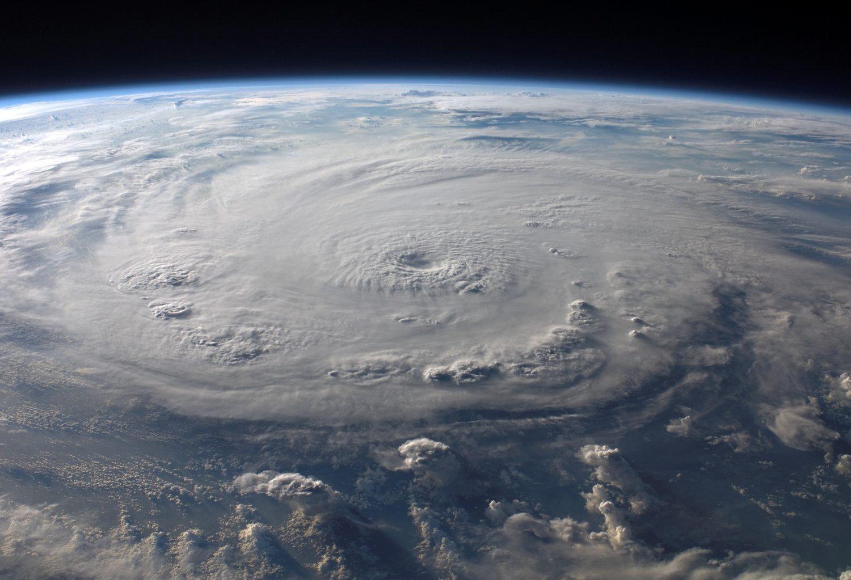 Uragano Imc