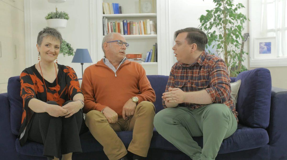 Zurich Italia - Campagna adv social #2 Imc