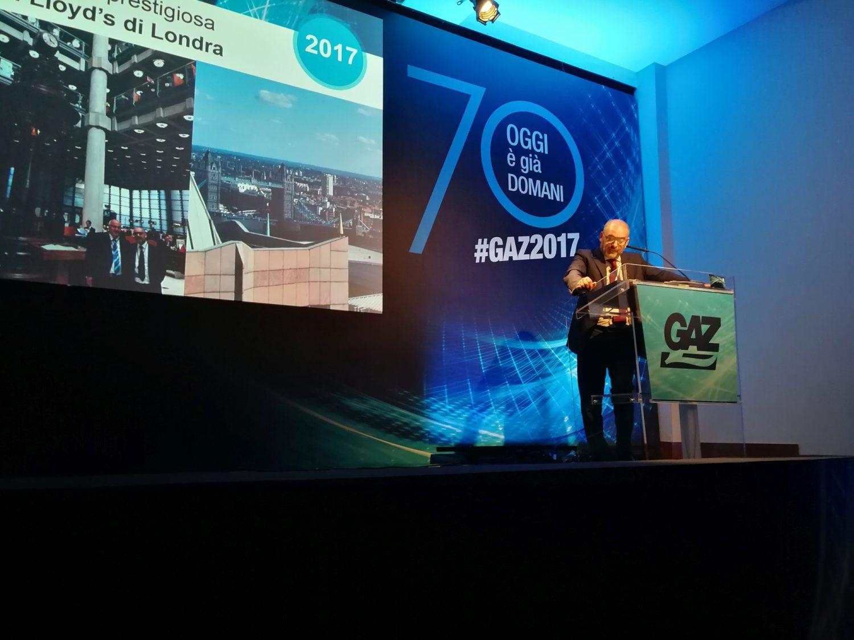 GAZ 2017 - Enrico Ulivieri IMC