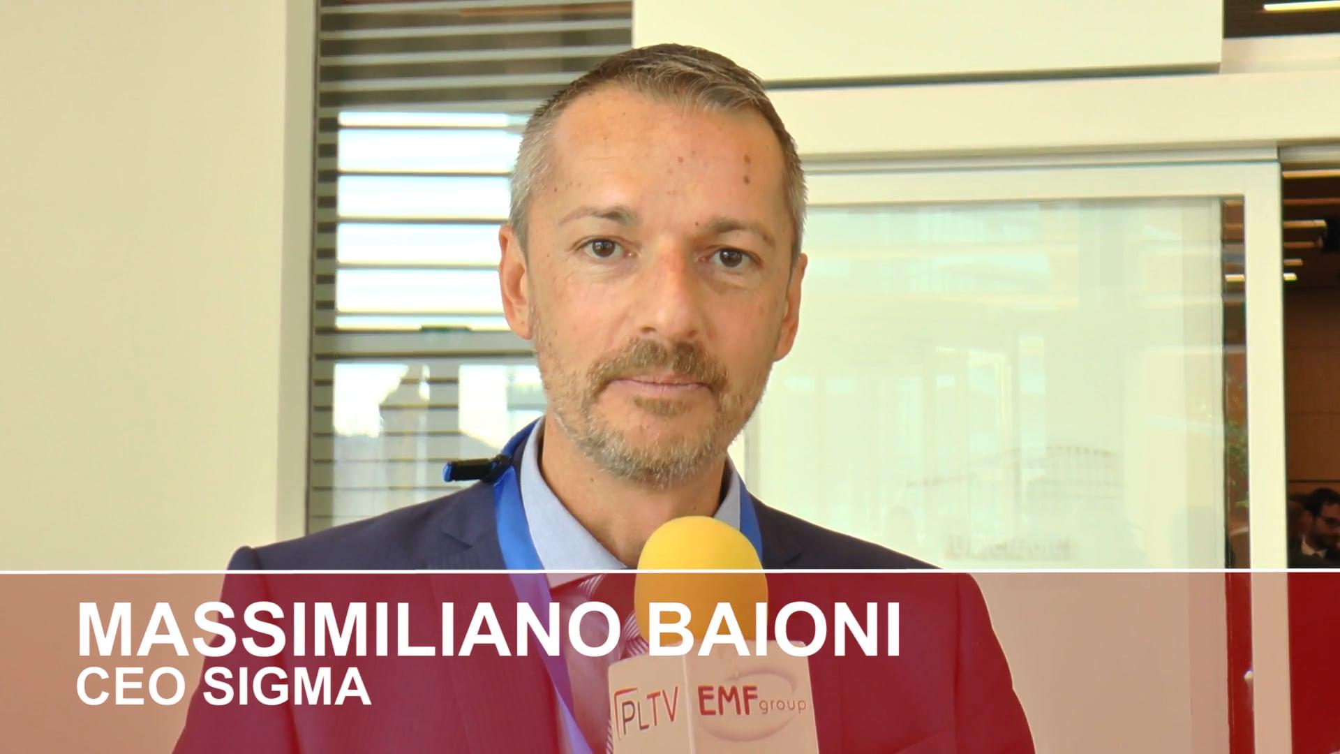 HIS 2017 - Massimiliano Baioni Imc