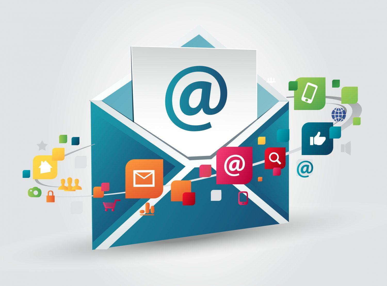Mail - Marketing Imc