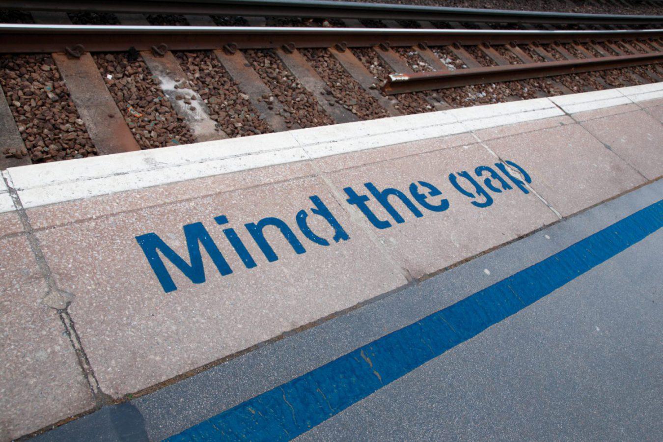Mind the gap - Protection Gap - Protezione Imc