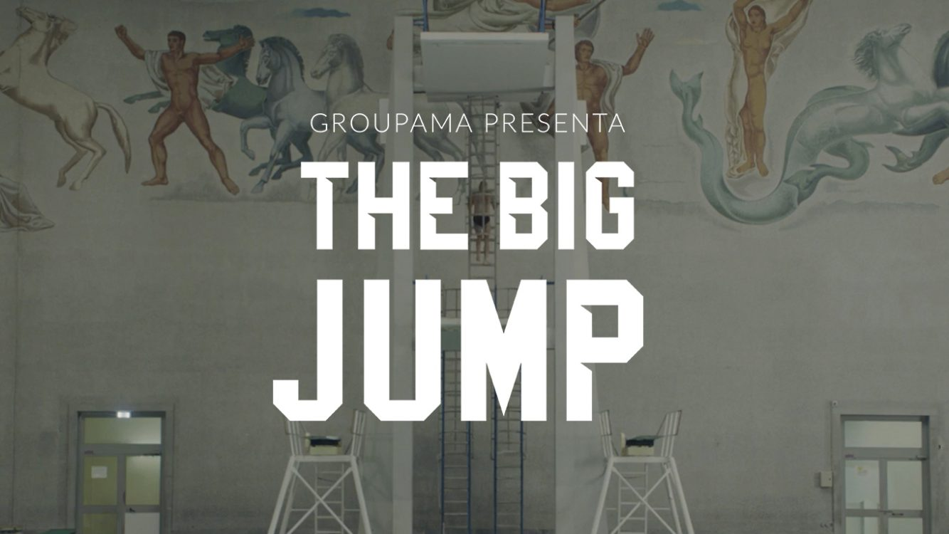 Groupama Assicurazioni - The Big Jump Imc