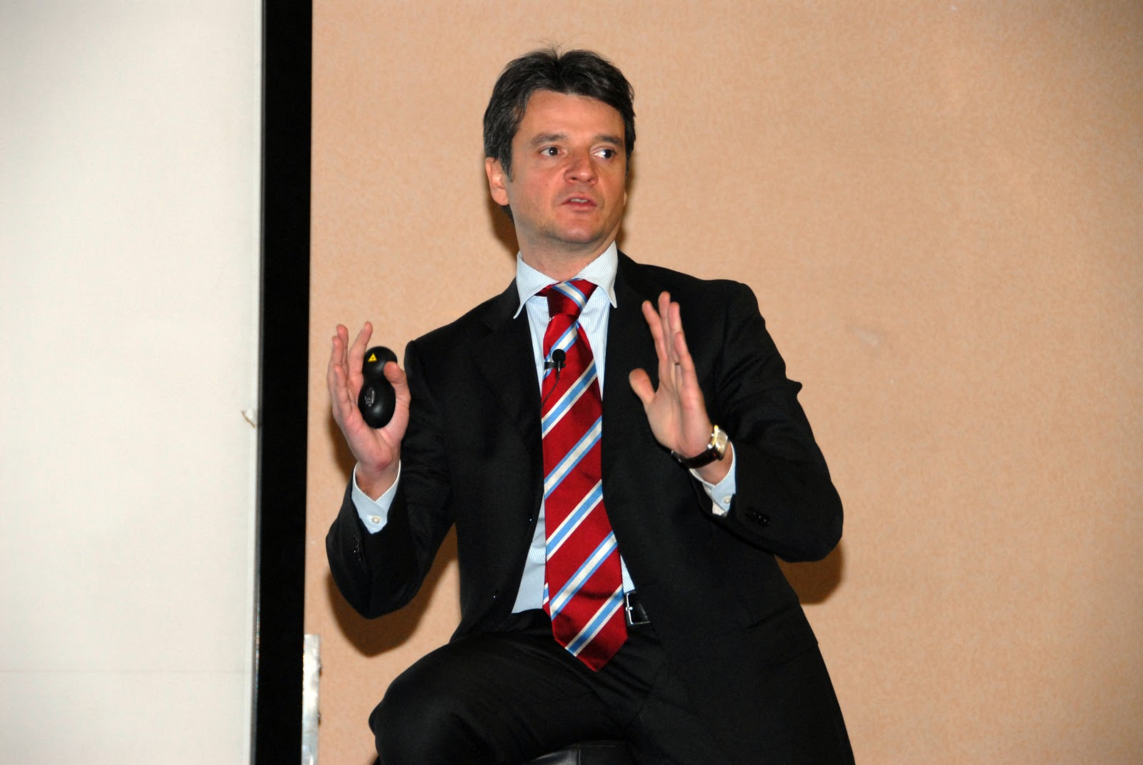 Luca Matassino Imc