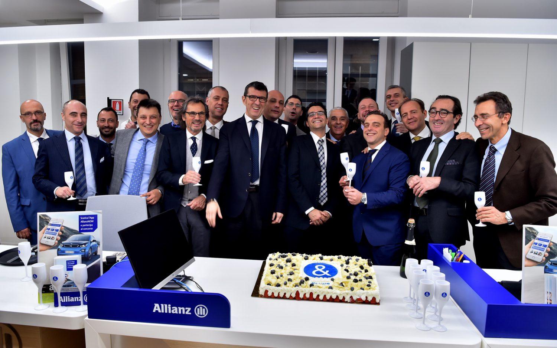 Moscova & Partners - Inaugurazione nuova sede Imc