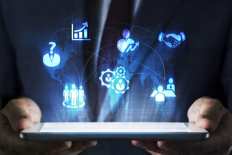 Social Media - Intermediari - Digitalizzazione Imc