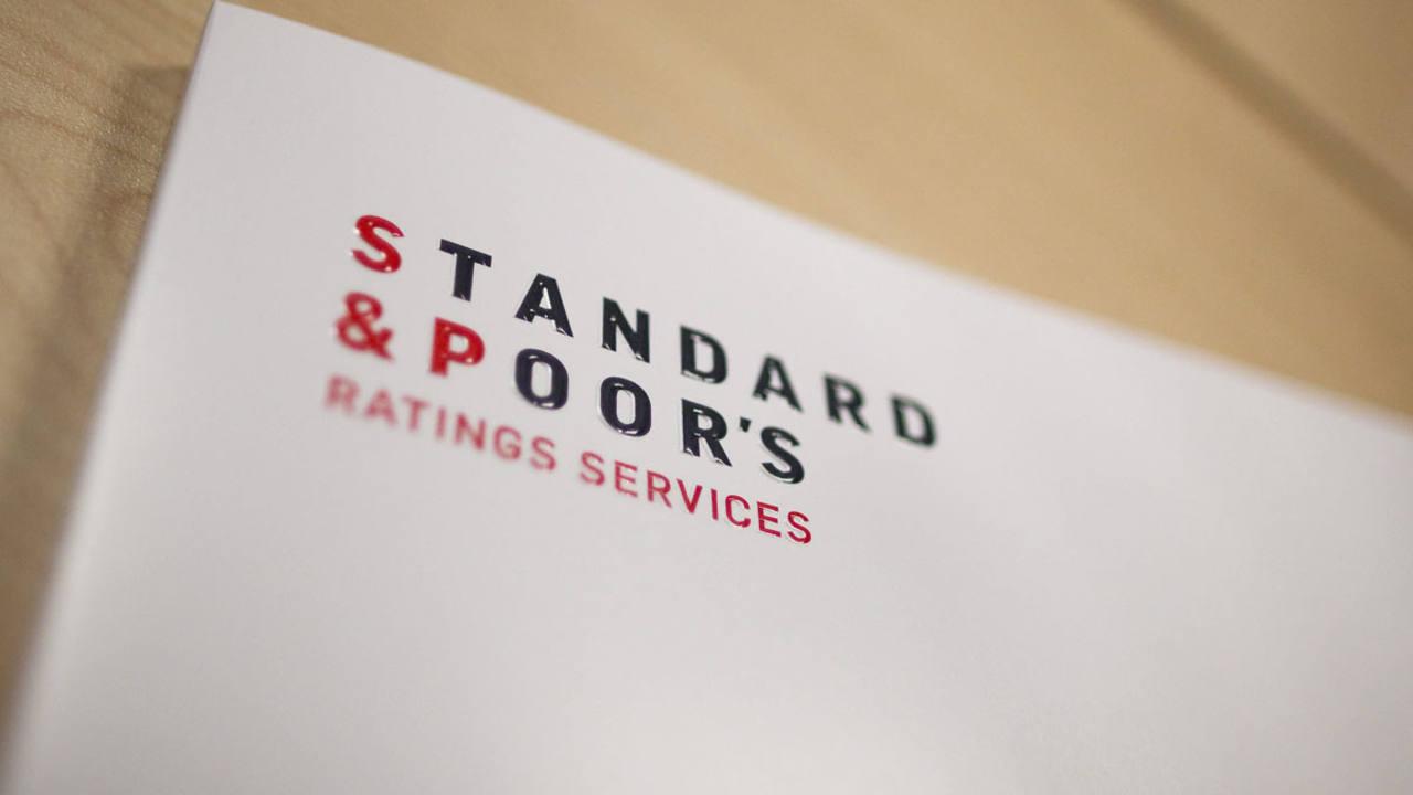 Standard & Poor's (3) Imc