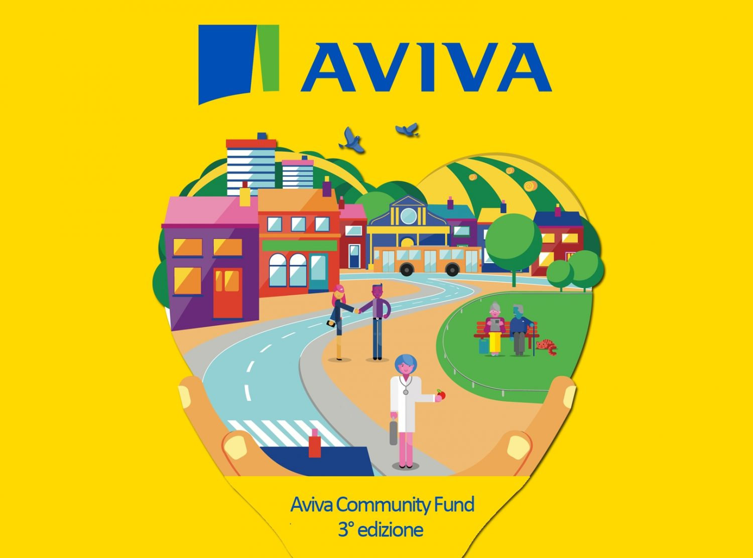 Aviva Community Fund 2017