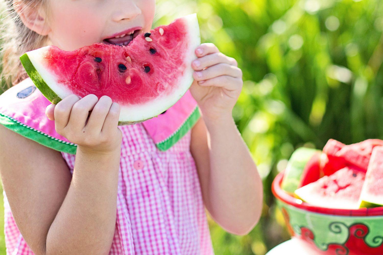 Bambini - Alimentazione infantile Imc