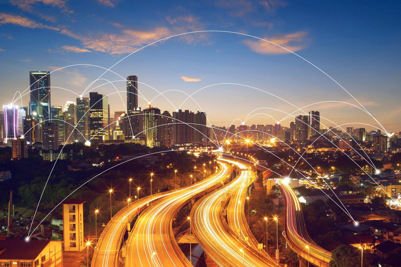 Connessione - Network - Digitalizzazione Imc