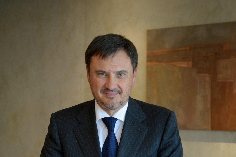Jaime Anchustegui Melgarejo Imc