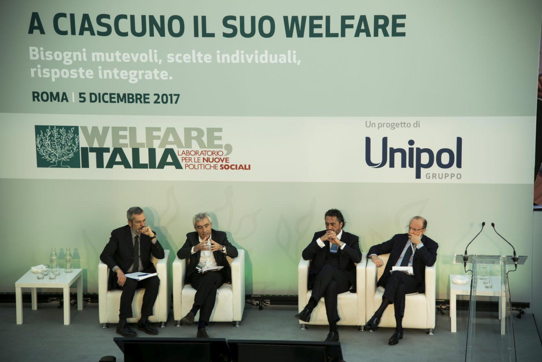 Unipol - Welfare Italia 2017 Imc