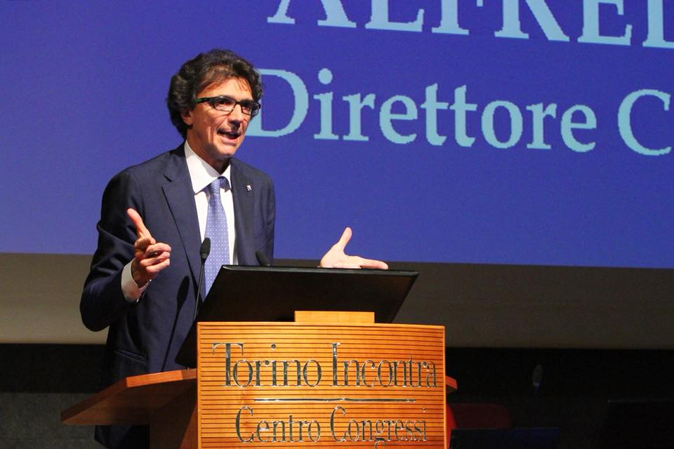 UCA Assicurazione, Alfredo Penna è il nuovo direttore generale