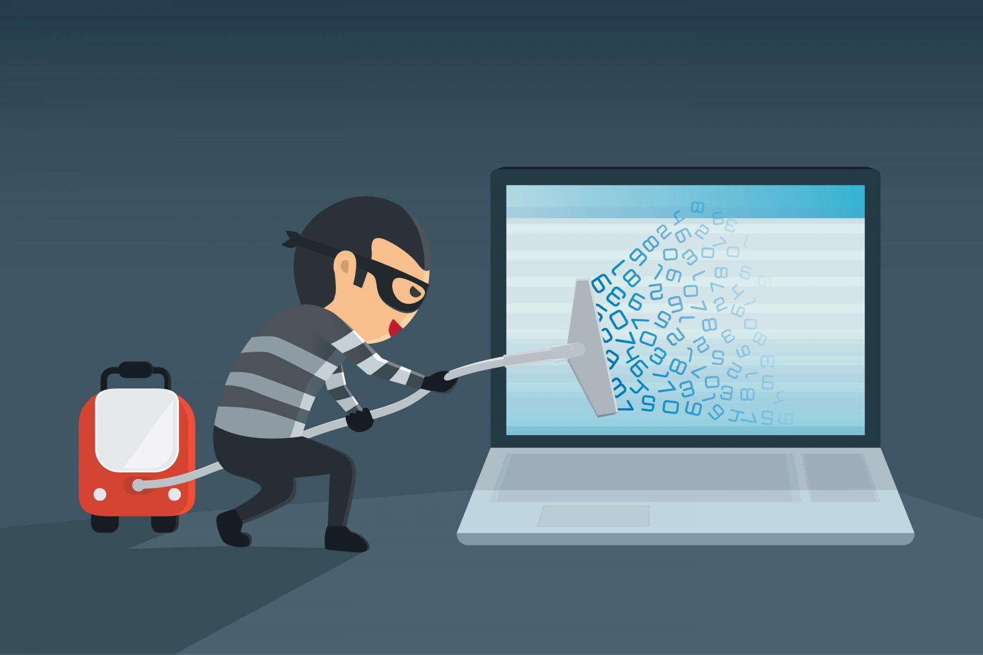 Frode - Crimine finanziario - Cyber Risk - Furto dati Imc