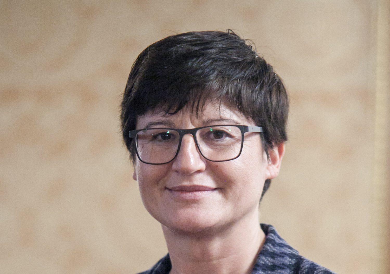 Maria Delli PIzzi Imc