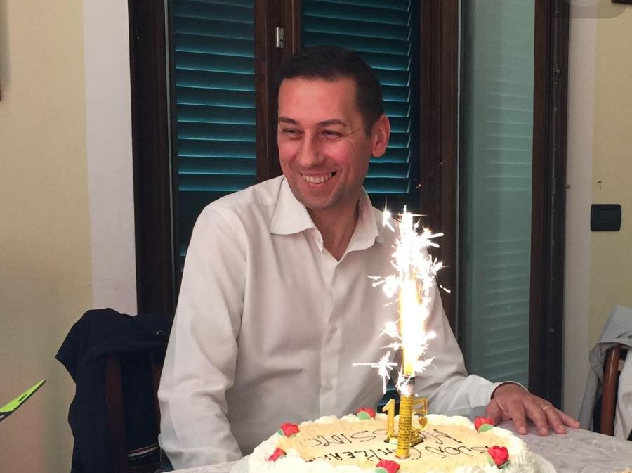 In memoria di Massimo Congiu