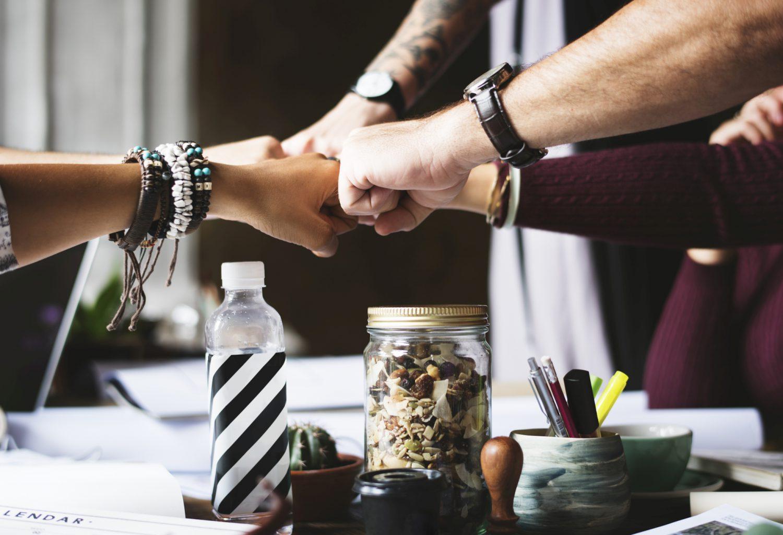 Risorse umane - Engagement - Coinvolgimento - Collaborazione - Lavoro Imc