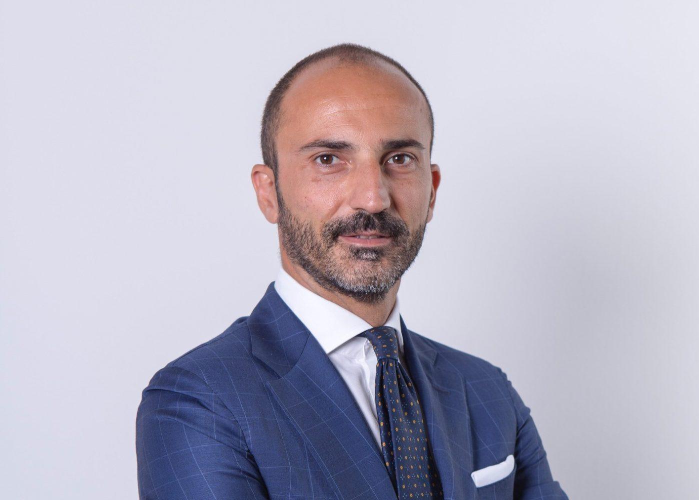 AmTrust Italia, Valerio Chiaronzi è il nuovo vice direttore generale
