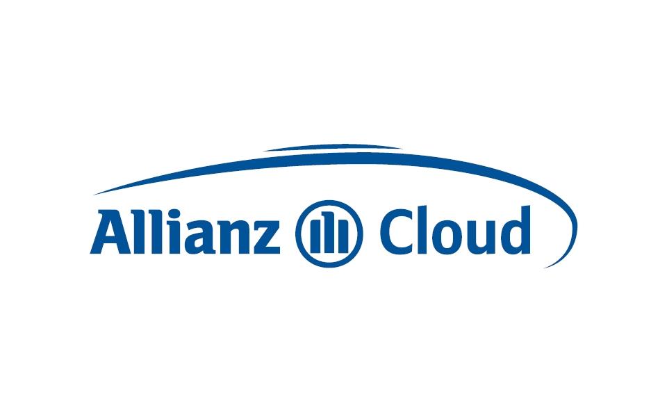 Allianz Cloud logo