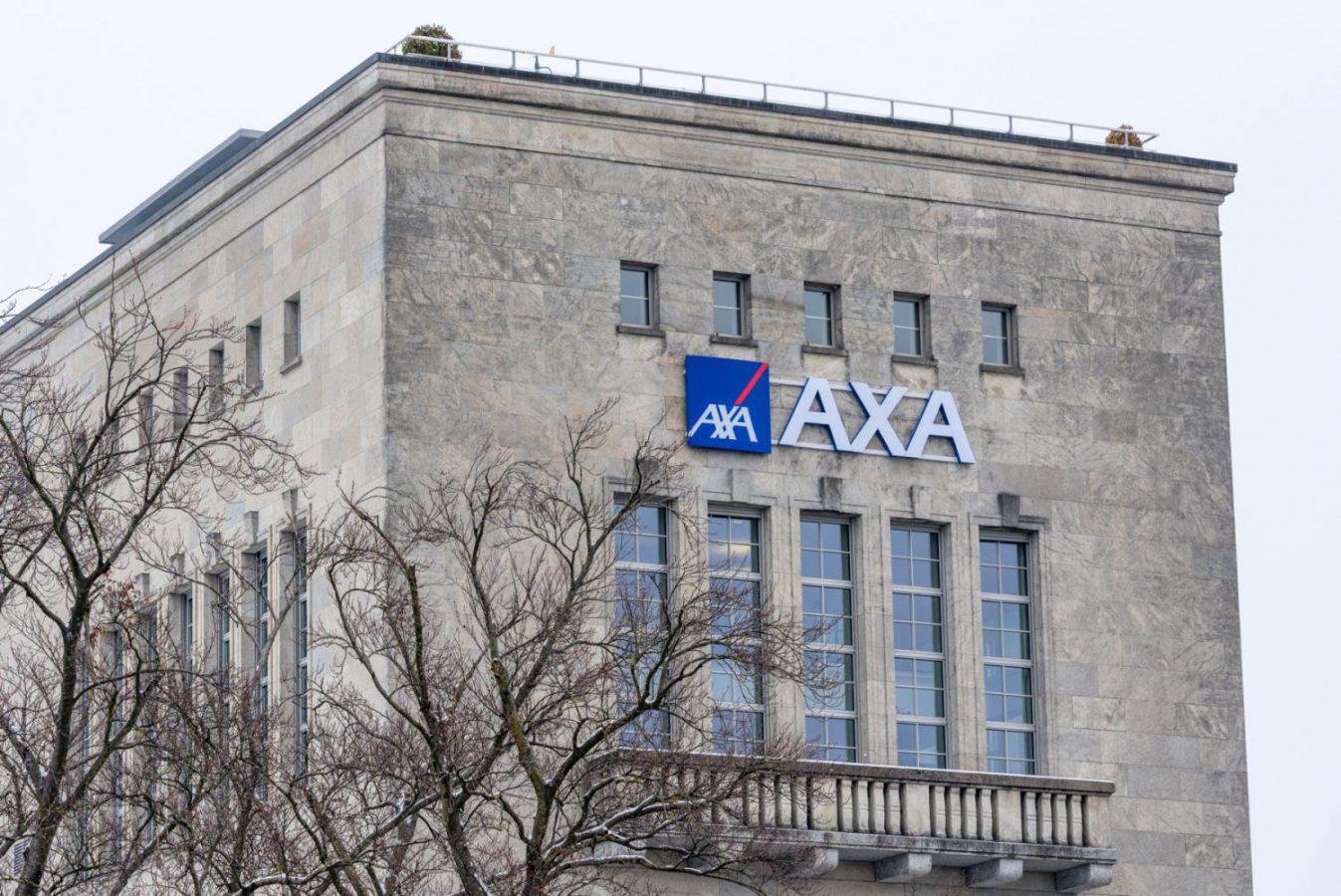AXA Winterthur, finisce un'era: la compagnia elvetica diventa semplicemente AXA