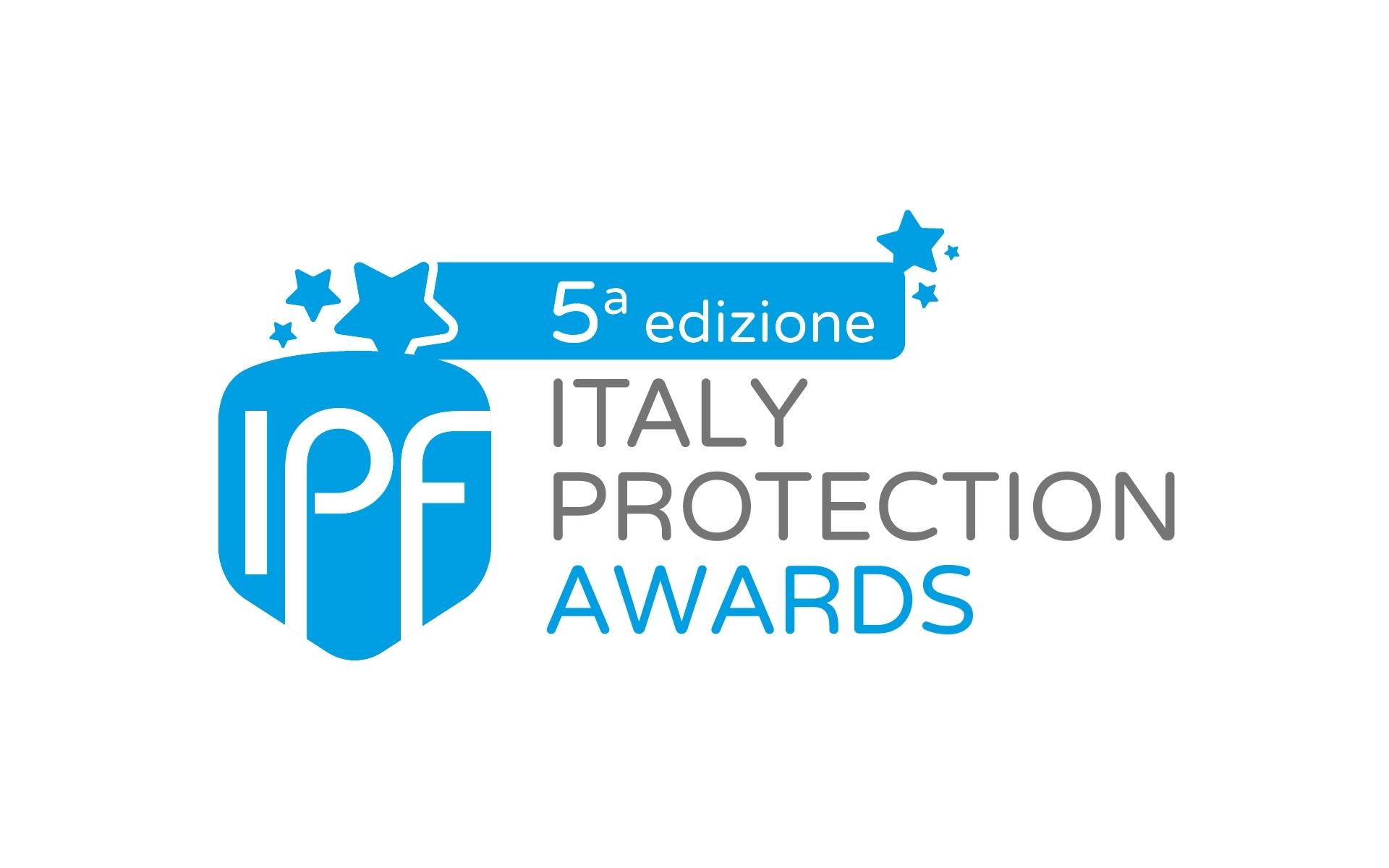 5^ edizione Italy Protection Awards, ecco i vincitori