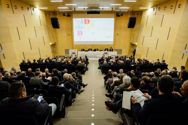 ITAS - Assemblea dei delegati 2018 Imc