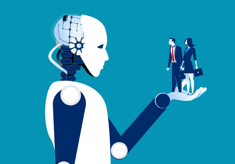 Rapporto AGCS, dall'intelligenza artificiale grandi vantaggi ma anche rischi per le aziende