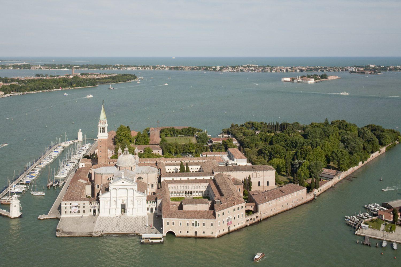 Venezia - Isola di San Giorgio Imc
