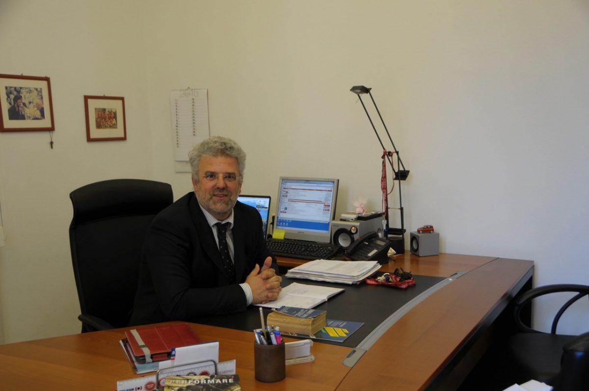 Alberto Tartaglione Imc