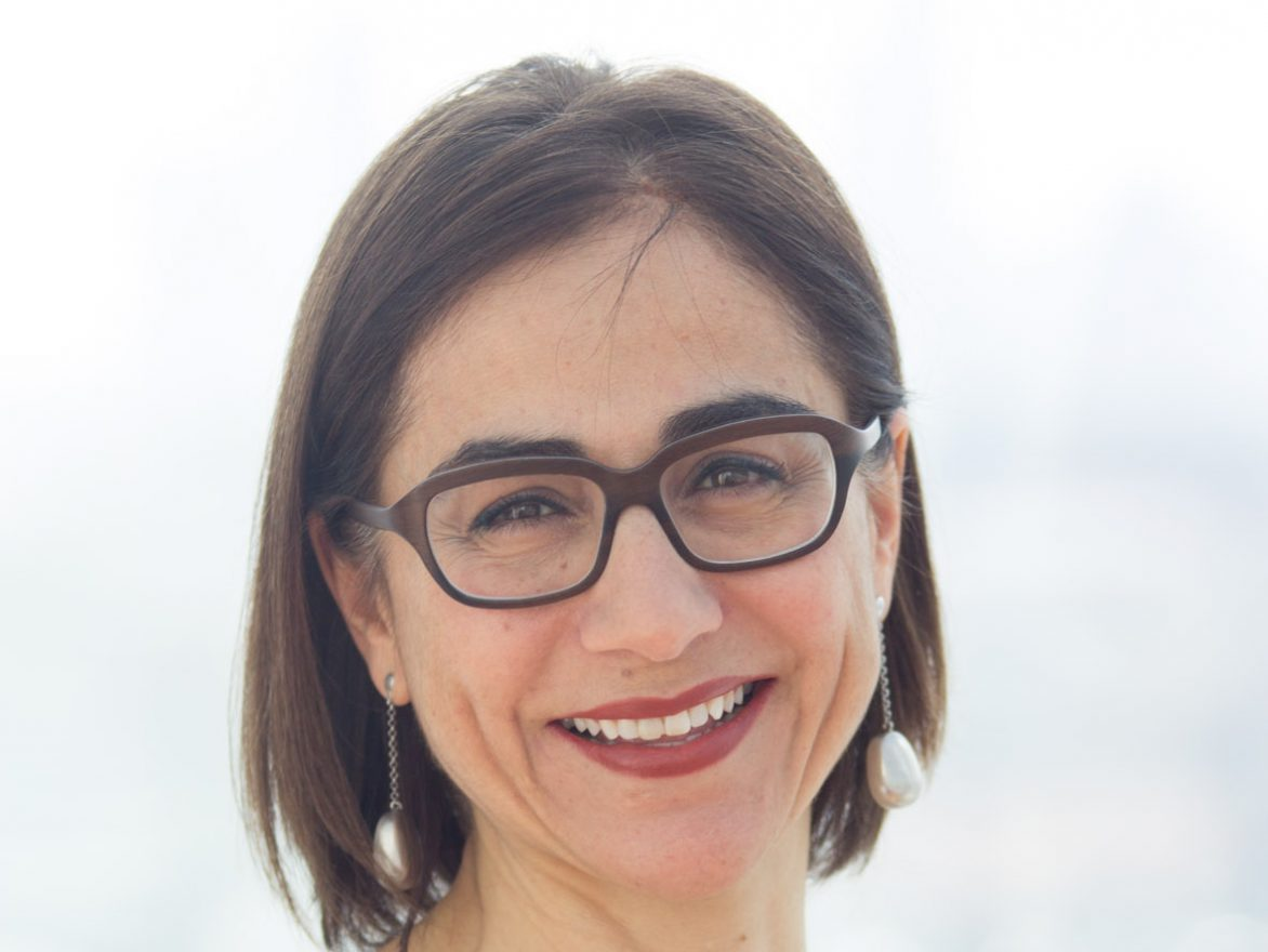 Angela Cossellu nominata CEO di Zurich Connect