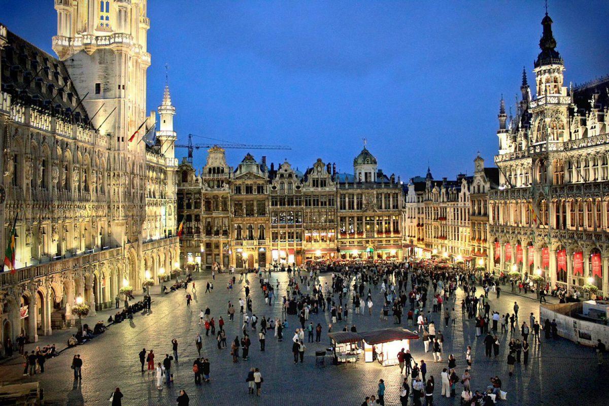 Bruxelles Imc