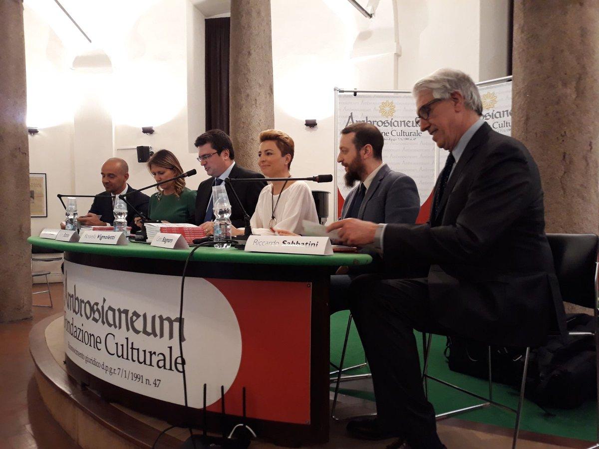 L'Assicurazione nell'era digitale - Presentazione Milano Imc