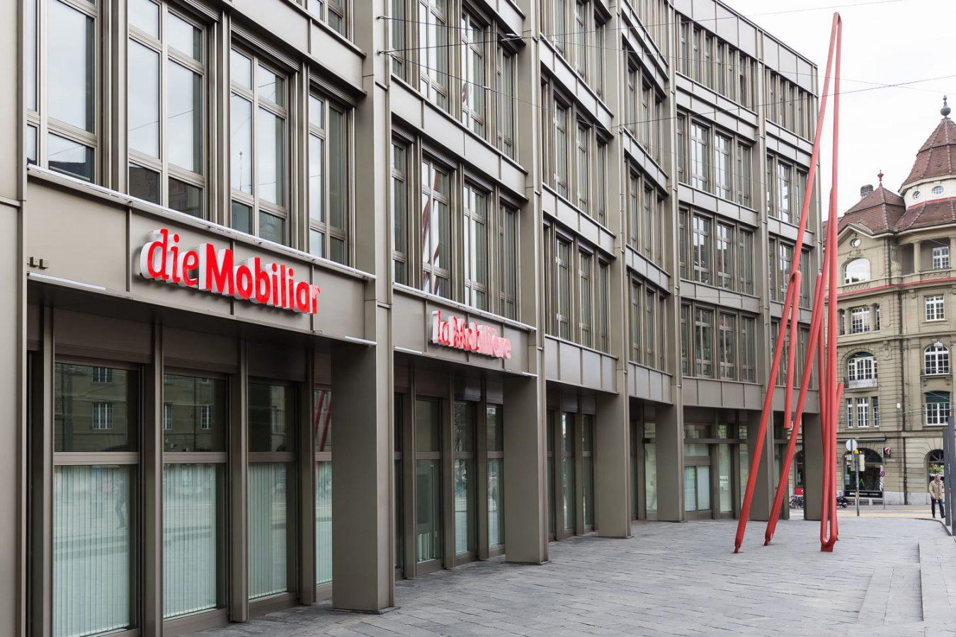La Mobiliare - Sede di Berna (2) (Foto Mobiliare Svizzera Società d'assicurazioni) Imc