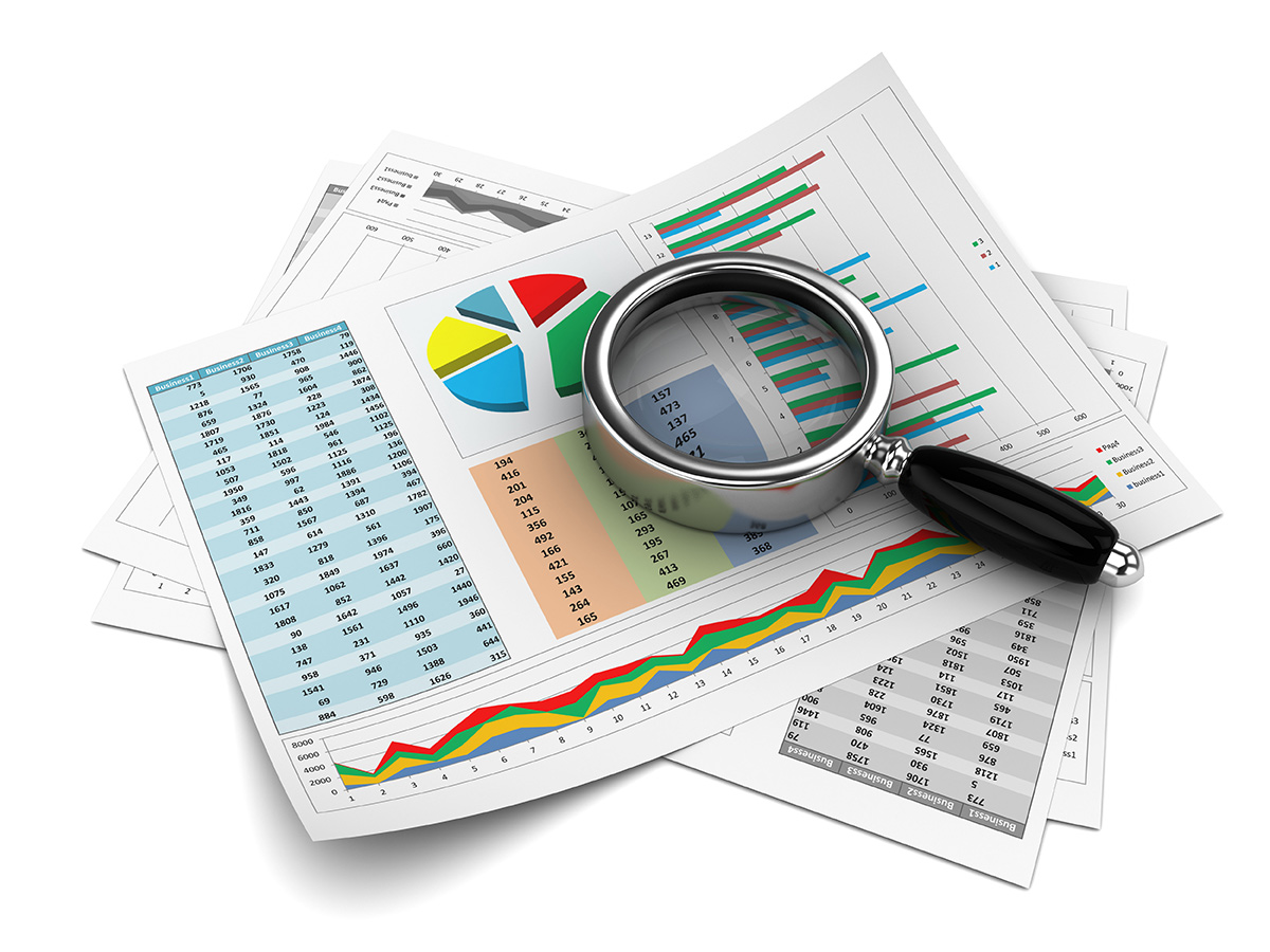 Report - Statistiche Imc
