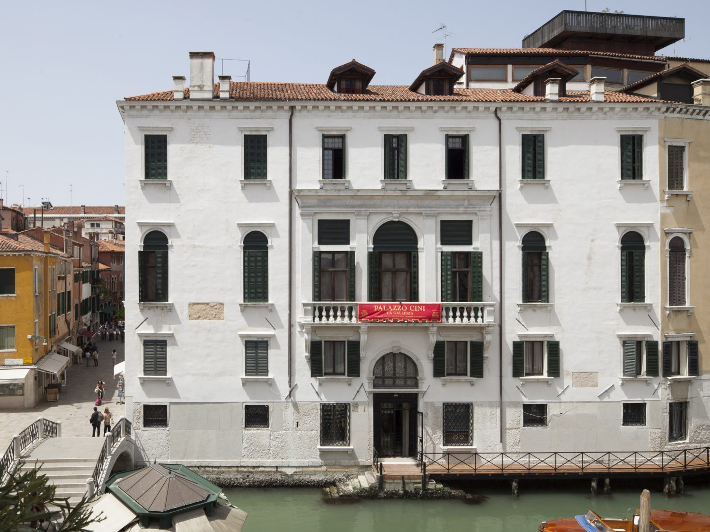 Venezia - Palazzo Cini Imc