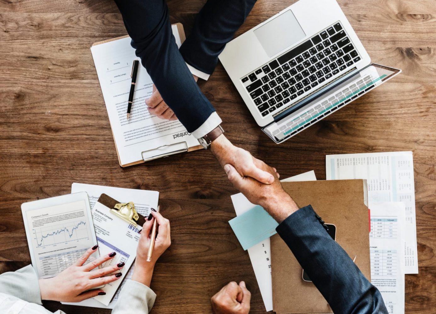 Accordo - Contratto Imc