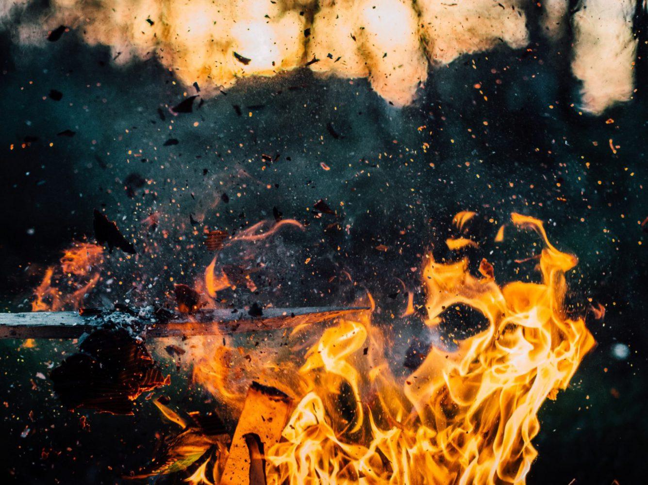 Incendio Imc