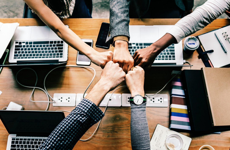 Lavoro - Team - Collaborazione (2) Imc