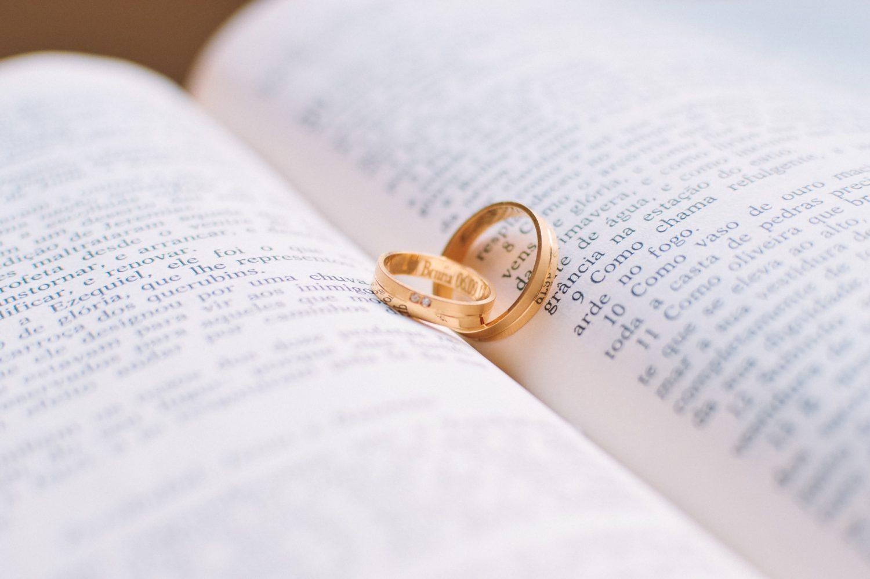 Matrimonio - Fedi Imc