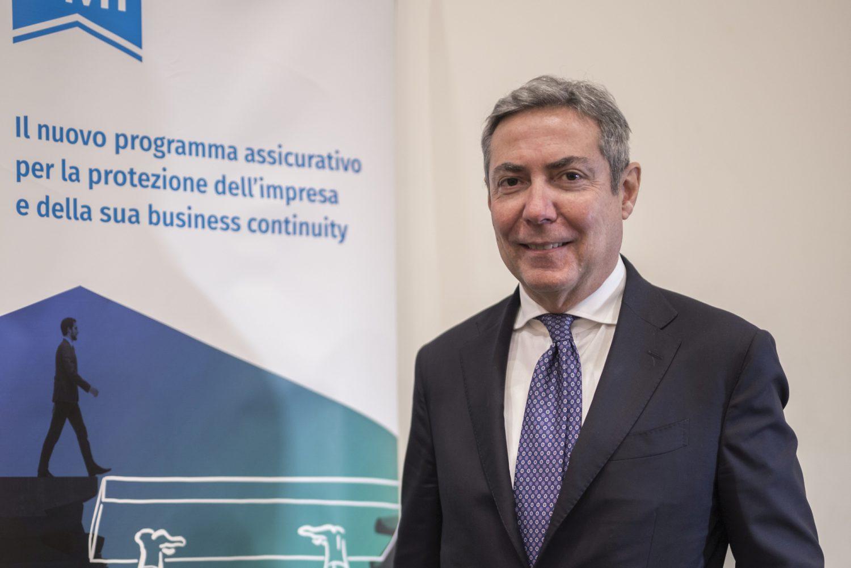 DUAL Italia, ufficializzata l'acquisizione di Synkronos