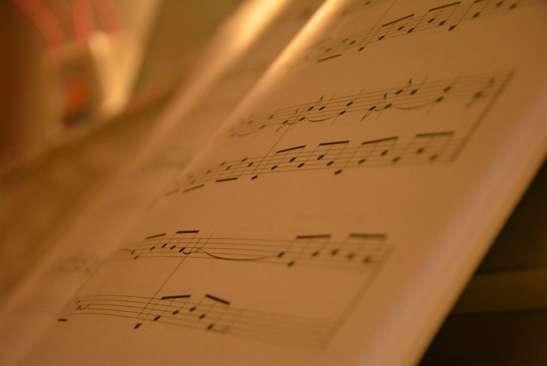 Musica - Pentagramma Imc