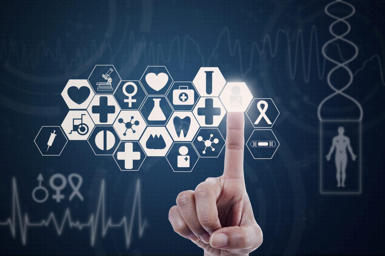 Salute - Cybersecurity - Digitalizzazione Imc