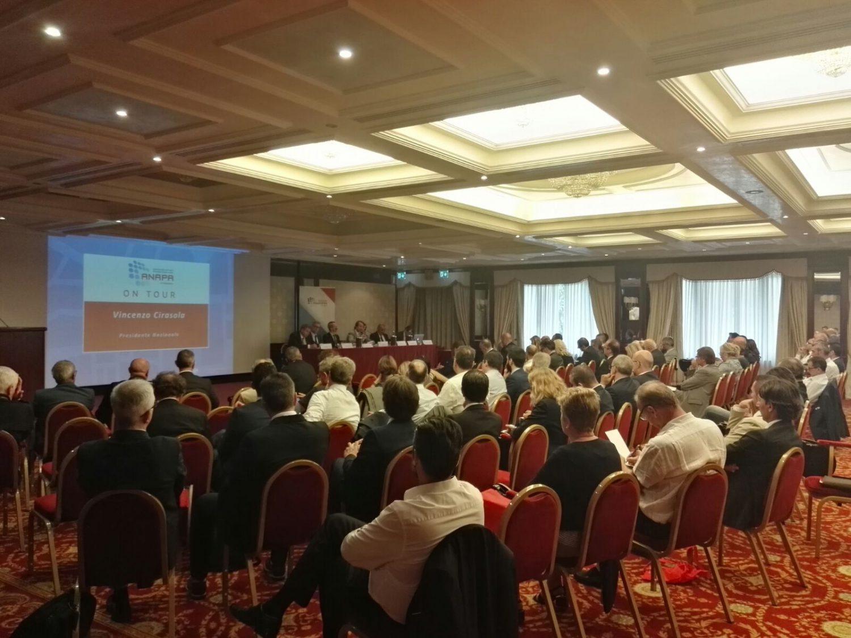 ANAPA Rete ImpresAgenzia, si consolidano iscritti e risorse finanziarie