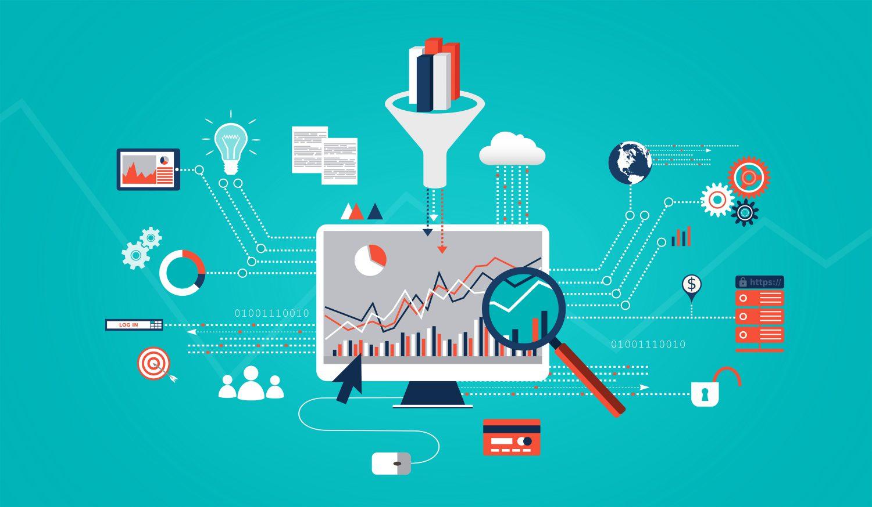 Big data - Analytics - Data Science (Immagine Jack Moreh - Freerange Stock) Imc