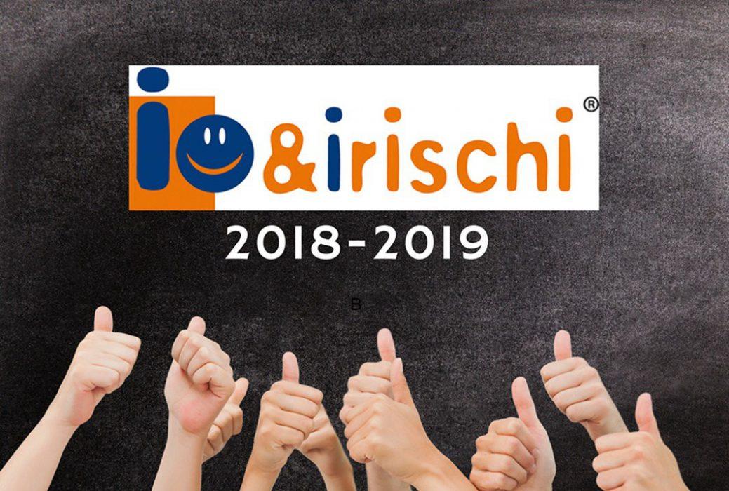 Io e i rischi 2018-2019 Imc