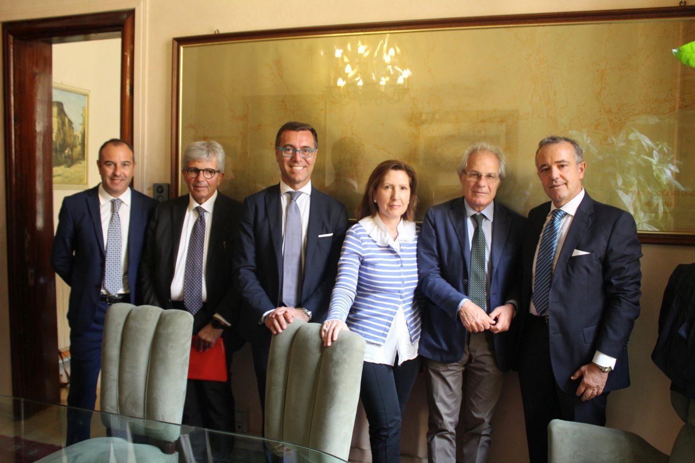 Messina - Protocollo intesa Procura - ANIA - UnipolSai Imc