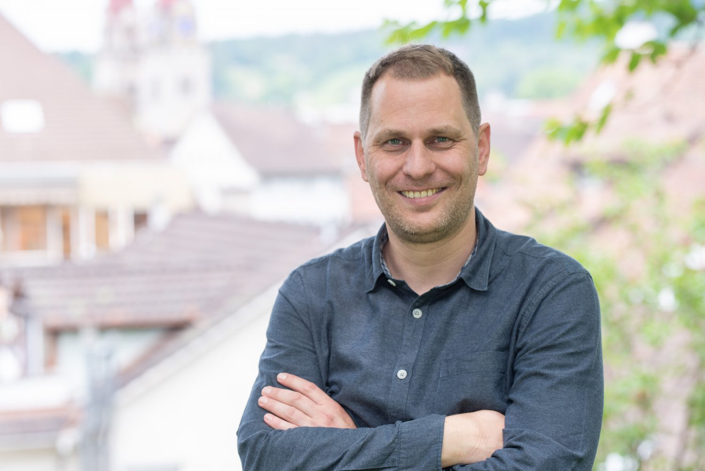 Philipp Wolfensberger (Foto AXA Svizzera - Marco Vara) Imc