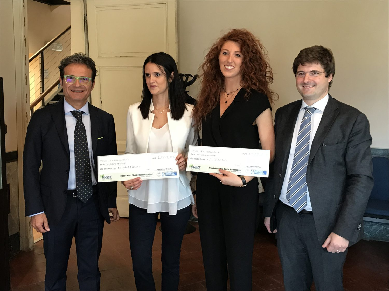 Premio Nobis Assicurazioni 2018 Imc
