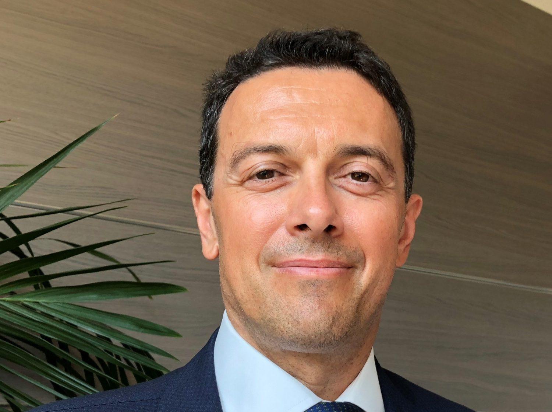 Armando Ponzini è il nuovo amministratore delegato di Cargeas Assicurazioni