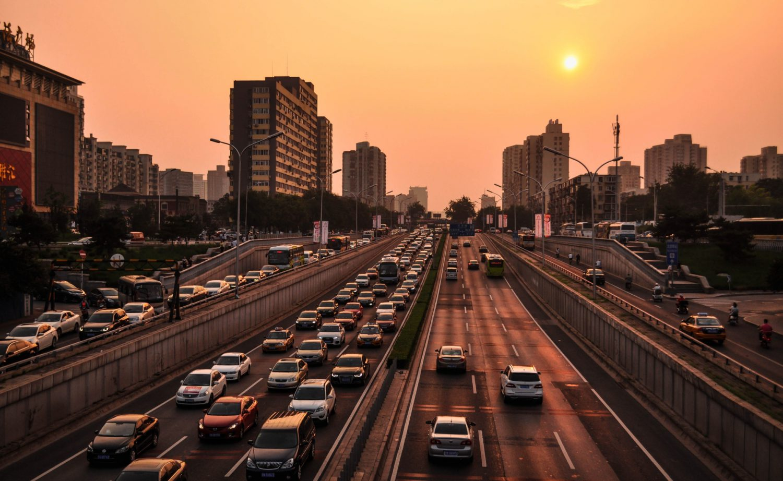 Auto - Traffico (14) Imc